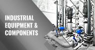 Industrial Equipment & Components