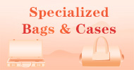 Specialized Bags & Cases