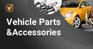 Vehicle Parts & Accessories