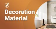 Decoration Material