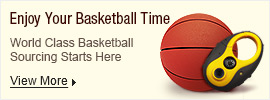 Basketball Supplies