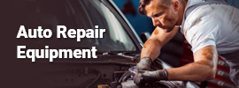 Auto Repair Equipment