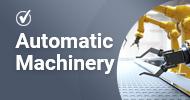 Automatic Machinery