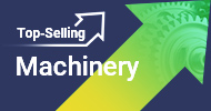 Top Selling Machinery