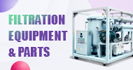 Filtration Equipment & Parts