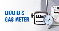 Liquid & Gas Meter
