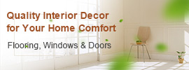Flooring & Window & Door