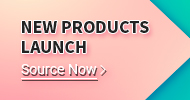 New products launch is coming