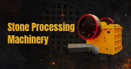 Stone Processing Machinery