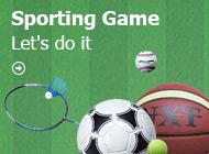 Sports Goods Gear