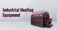 Industrial Heating Equipment