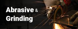 Abrasive & Grinding