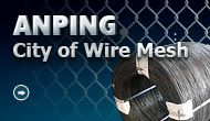 Source Wire Mesh Products from Manufactures & Suppliers in Anping County of China