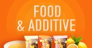Food & Additive
