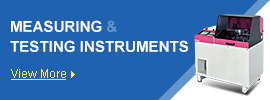Measuring & Testing Instrument