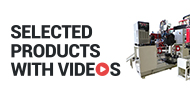 Selected Products with Videos