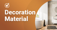 Decoration Material