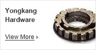 China hardware capital