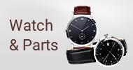 Watch & Parts