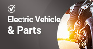 Electric Vehicle & Parts