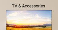 TV & Accessories