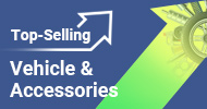 Top Selling Vehicle & Parts