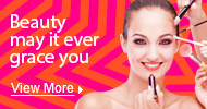Beauty & Personal Care