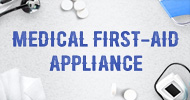 First-Aid Appliance