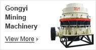 Mining machinery hometown