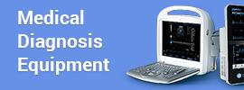 Medical Diagnosis Equipment