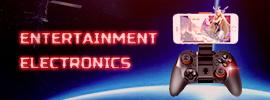 Entertainment Electronics