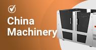 China Machinery