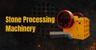 Stone Processing Machinery