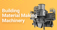Building Material Making Machinery