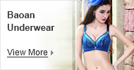 Attractive appearance of underwear