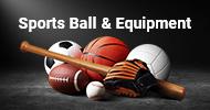 Sports Ball & Equipment