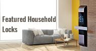 Household Locks