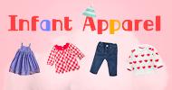 Infant Apparel