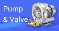 Pump & Valve