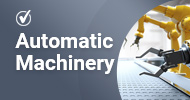 Automatic Machinery