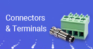 Connectors & Terminals