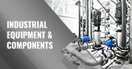 Industrial Equipment & Components