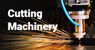 Cutting Machinery