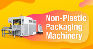 Non-Plastic Packaging Machinery