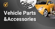Vehicle Parts & Accessories