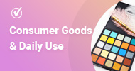 Selected Consumer Goods