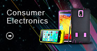 Consumer Electronics on Popular Products Fairs
