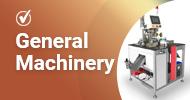 General Machinery
