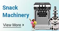 Snack Machinery