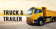 Truck & Trailer